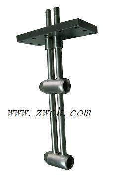 FWZ-1100-D型插入式多点均速双喉径流量装置